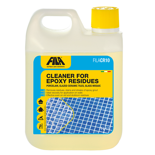 Cleaner For Epoxy Residues FILACR10
