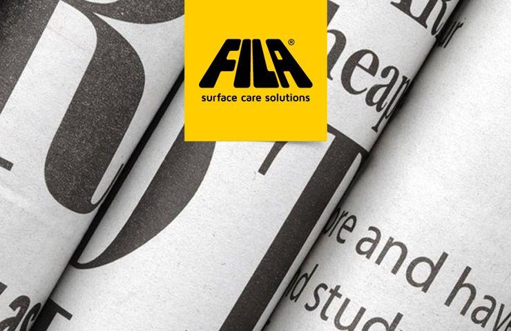 Immagini Ufficio Stampa : Ufficio stampa press area fila solutions