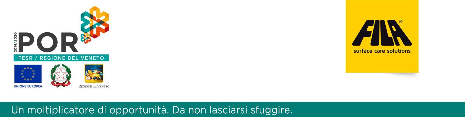 POR FESR Veneto 2014-2020