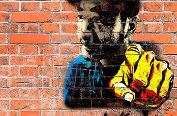 graffiti-muro-mattoni