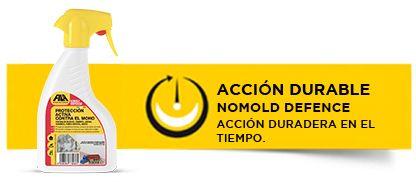 NOMOLD DEFENCE SPA