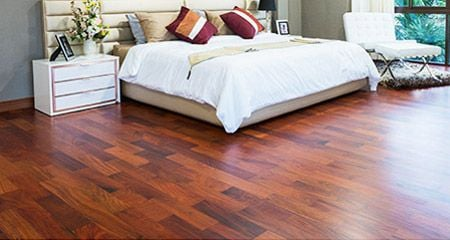 Wood and Parquet